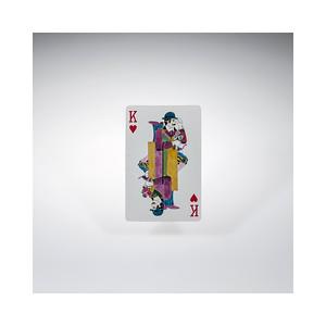 Kickstarter Rewards - King of Hearts (limited edition)