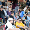 Santa Fe Fuego home opening baseball game played against the White Sands Pupfish Wednesday May 24, 2017 at Fort Marcy Ballpark. Clyde Mueller/The New Mexican