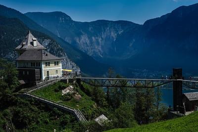 Hallstatt Salt Mine, Austria