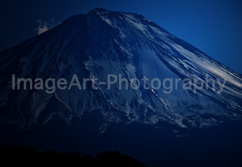 Mount Fuji, Japan Fuji Five Lakes, Yamanashi Prefecture, Japan