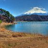 Fuji Five Lakes, Yamanashi Prefecture, Japan
