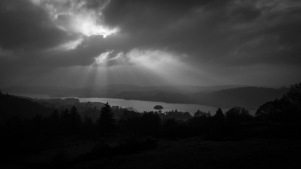 Fujifilm X30 landscape photograph