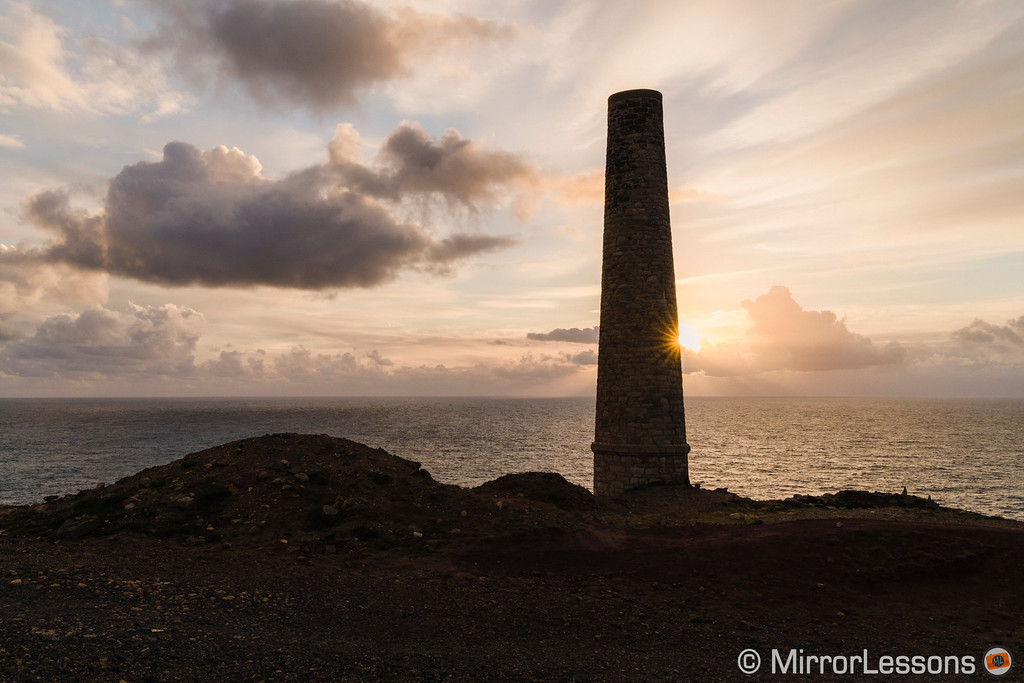 cornwall tin mines
