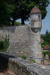MDS turret