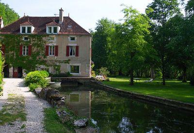 Mill B&B Nevers-sur-Serein
