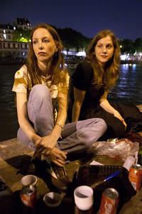 Ingrid and Raluca 3