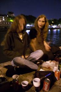 Ingrid and Raluca 4