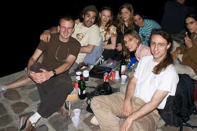 Group on quai, last weekend-2