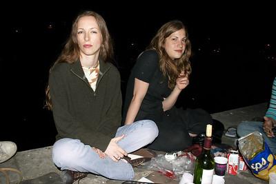 Ingrid and Raluca 5