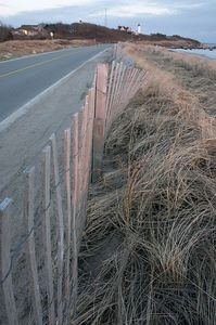 Nobska fence