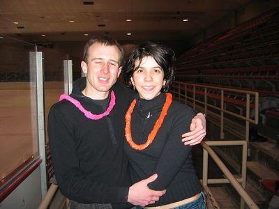 Sarah me MIT ice skating 3