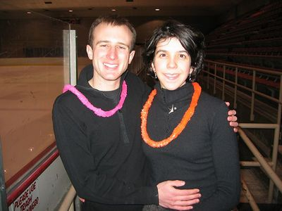 Sarah me MIT ice skating 5