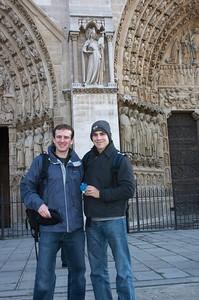 John me Notre Dame