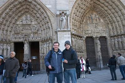 John me Notre Dame 2