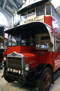 London Transport Museum 2
