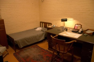 Cabinet bedroom