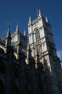 Westminster Abbey 2