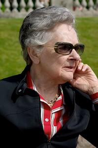 Grandma Luxembourg