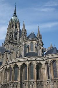 Bayeux exterior 2
