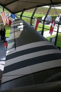 C-47 wing