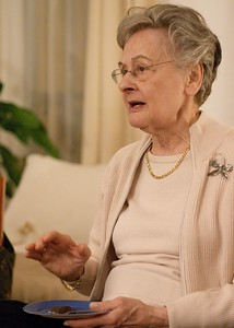 Grandma passover