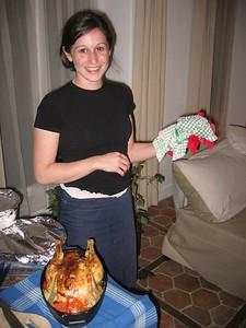 Danielle chicken 4