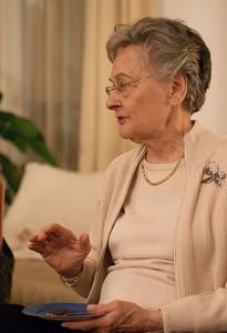 Grandma passover 2