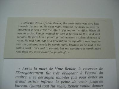 Renoir museum 4