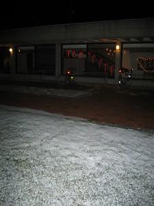 Swope snow