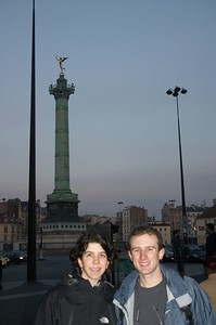 Sarah me Bastille