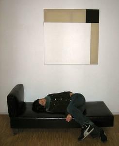 Sarah Centre Pompidou