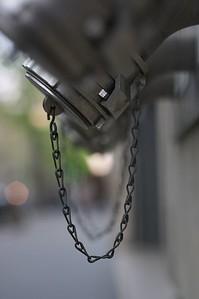 Standpipe chain