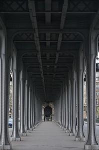 Bir Hakim bridge 2