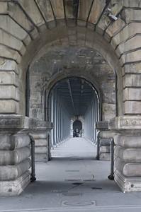 Bir Hakim bridge