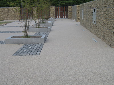 Resin Bound Surface Cleaning Services