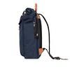 Fulham; Novello; Rolltop Backpack; 15''; 159-402-NKW; Side