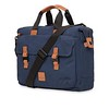 Fulham; Tournay; Topload Briefcase; 15'';159-202-NKW ;Three Quarter With Strap