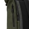 Fulham; Novello; Rolltop; Backpack; 15''; 159-402-GRN