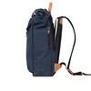 Fulham; Novello; Rolltop Backpack; 15''; 159-402-NKW; Internal Tech Pocket