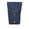 Fulham; Novello; Rolltop Backpack; 15''; 159-402-NKW; Internal Empty