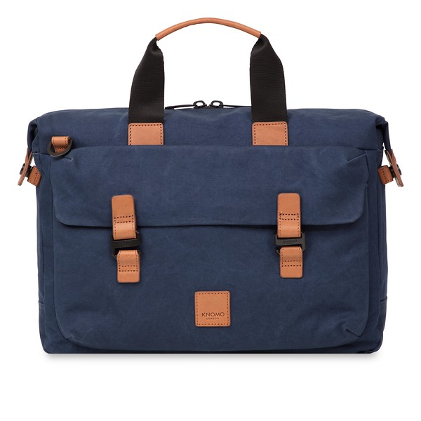 Fulham; Tournay; Topload Briefcase; 15'';159-202-NKW ;Front