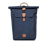 """Fulham; Novello; Rolltop Backpack; 15"""" 159-402-NKW;Front"""