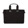 "Fulham Blake Briefcase 14"" 159-201 Black Back"