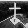 Winona Cross (BW)