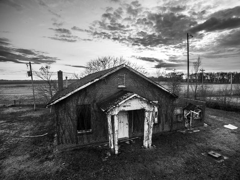 545 Old Delta Drive