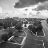 DSU & Highway 8 (BW)