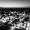 Downtown Clarksdale 2 (BW)