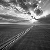 Highway to the Heaven (BW)