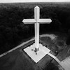 Winona Cross 2 (BW)