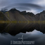 Vestrahorn Reflections